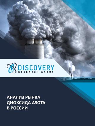 Маркетинговое исследование - Анализ рынка диоксида азота в России