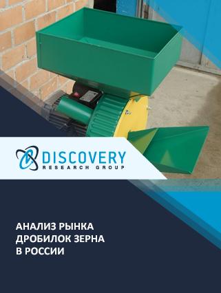 Маркетинговое исследование - Анализ рынка дробилок зерна в России