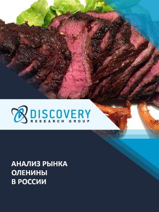Анализ рынка оленины в России