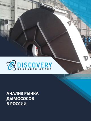 Маркетинговое исследование - Анализ рынка дымососов в России
