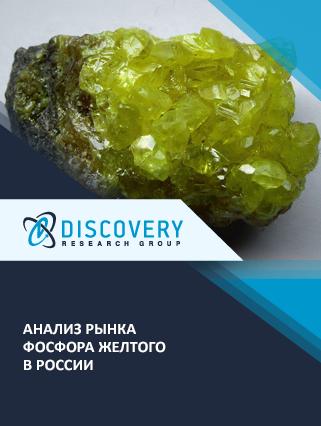 Маркетинговое исследование - Анализ рынка фосфора желтого в России
