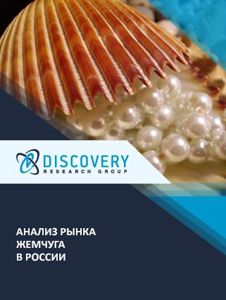 Маркетинговое исследование - Анализ рынка жемчуга в России