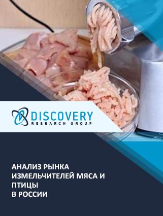 Маркетинговое исследование - Анализ рынка измельчителей мяса и птицы в России