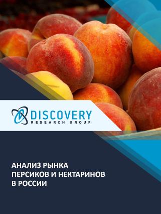 Маркетинговое исследование - Анализ рынка персиков и нектаринов в России