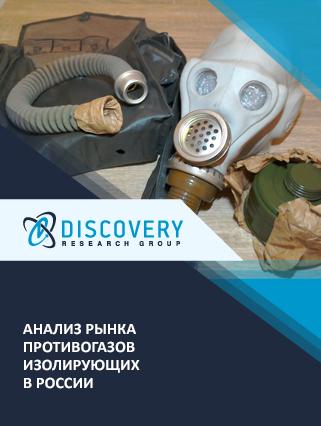 Маркетинговое исследование - Анализ рынка противогазов изолирующих в России