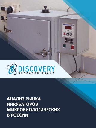 Маркетинговое исследование - Анализ рынка инкубаторов микробиологических в России