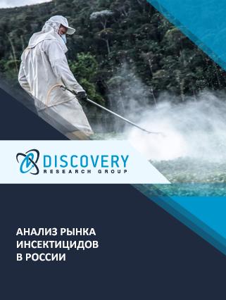 Маркетинговое исследование - Анализ рынка инсектицидов в России