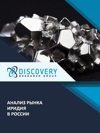 Анализ рынка иридия в России