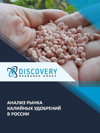 Маркетинговое исследование - Анализ рынка калийных удобрений в России
