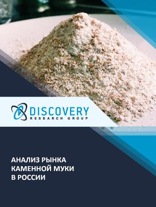 Маркетинговое исследование - Анализ рынка каменной муки в России