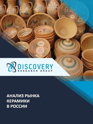 Маркетинговое исследование - Анализ рынка керамики в России