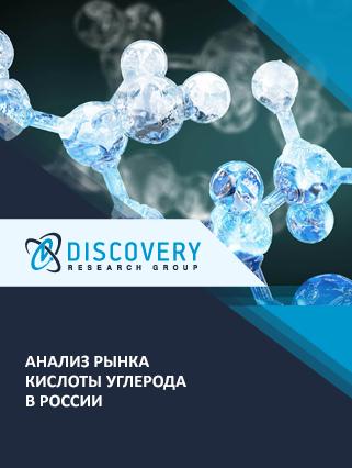 Маркетинговое исследование - Анализ рынка кислоты углерода в России