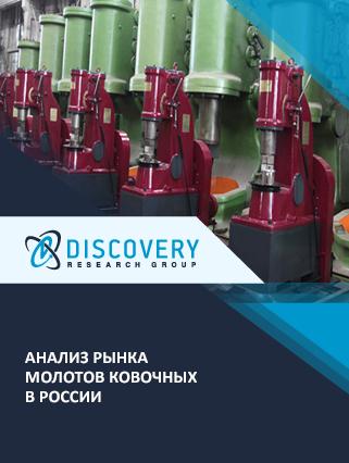 Анализ рынка молотов ковочных в России