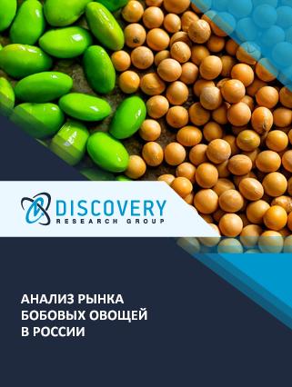 Маркетинговое исследование - Анализ рынка бобовых овощей в России
