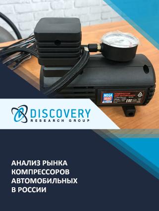 Маркетинговое исследование - Анализ рынка компрессоров автомобильных в России