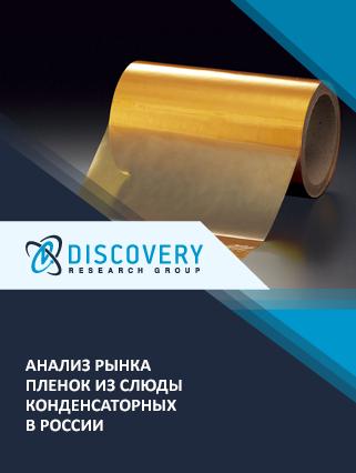 Маркетинговое исследование - Анализ рынка пленок из слюды конденсаторных в России