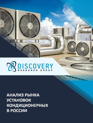 Анализ рынка установок кондиционерных в России