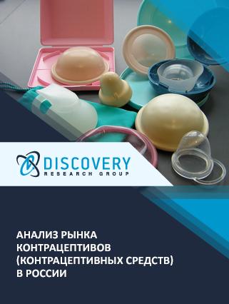 Анализ рынка контрацептивов (контрацептивных средств) в России