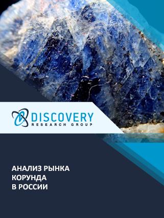 Маркетинговое исследование - Анализ рынка корунда в России