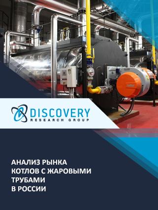 Маркетинговое исследование - Анализ рынка котлов с жаровыми трубами в России