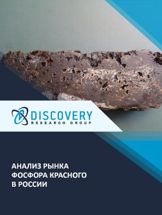 Маркетинговое исследование - Анализ рынка фосфора красного в России
