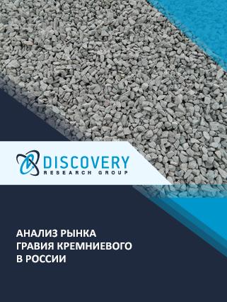 Анализ рынка гравия кремниевого в России