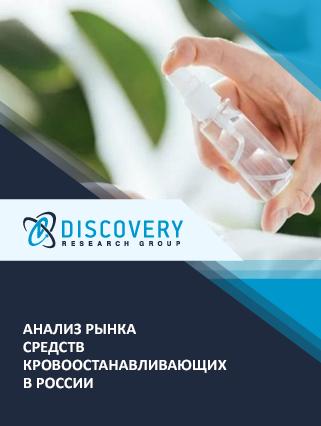 Анализ рынка средств кровоостанавливающих в России