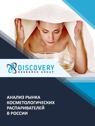 Анализ рынка косметологических распаривателей в России