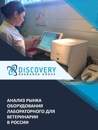 Маркетинговое исследование - Анализ рынка оборудования лабораторного для ветеринарии в России