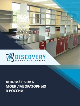 Маркетинговое исследование - Анализ рынка моек лабораторных в России
