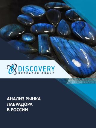 Маркетинговое исследование - Анализ рынка лабрадора в России