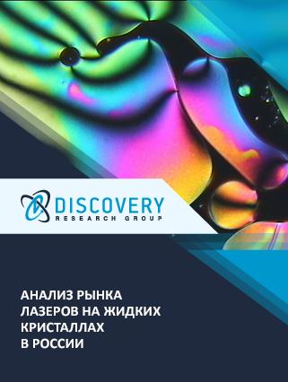 Анализ рынка лазеров на жидких кристаллах в России