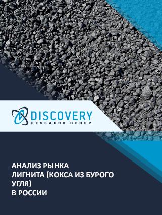 Маркетинговое исследование - Анализ рынка лигнита (кокса из бурого угля) в России