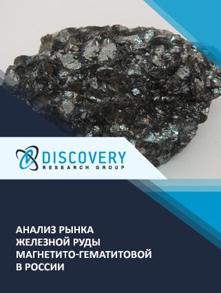 Маркетинговое исследование - Анализ рынка железной руды магнетито-гематитовой в России