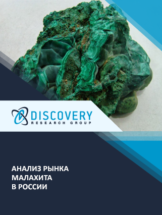 Анализ рынка малахита в России