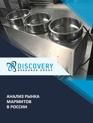 Маркетинговое исследование - Анализ рынка мармитов в России