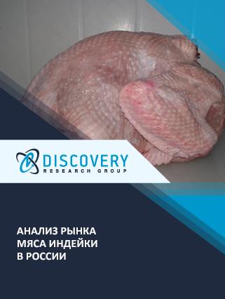 Анализ рынка мяса индейки в России