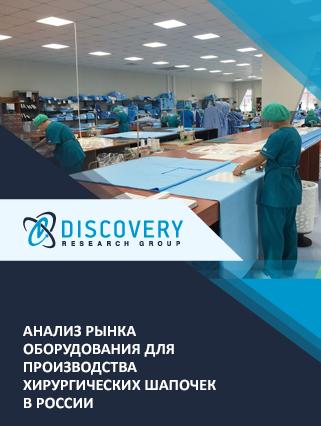 Маркетинговое исследование - Анализ рынка оборудования для производства хирургических шапочек в России