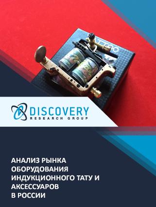 Анализ рынка оборудования индукционного тату и аксессуаров в России