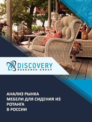 Анализ рынка мебели для сидения из ротанга в России