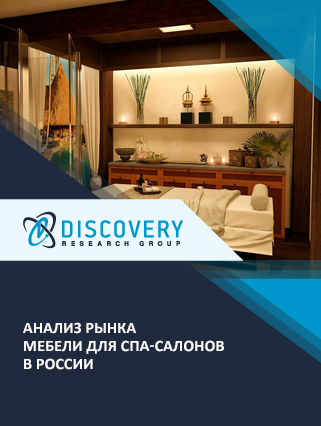 Анализ рынка мебели для СПА-салонов в России