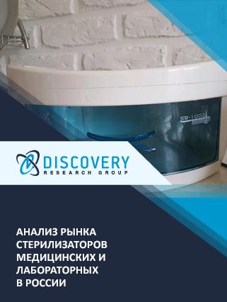 Анализ рынка стерилизаторов медицинских и лабораторных в России
