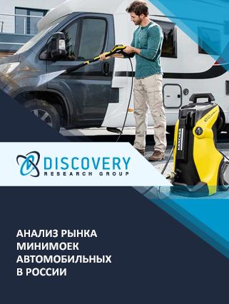 Анализ рынка минимоек автомобильных в России