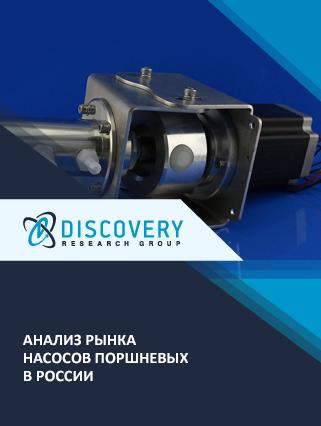 Маркетинговое исследование - Анализ рынка насосов поршневых в России