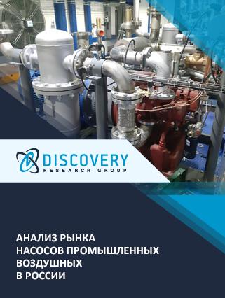 Маркетинговое исследование - Анализ рынка насосов промышленных воздушных в России