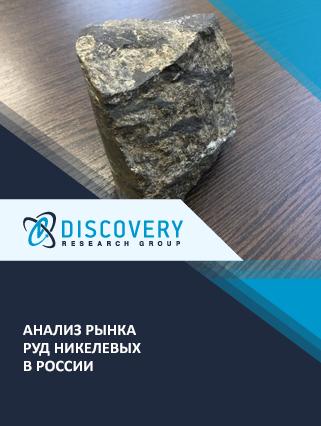 Маркетинговое исследование - Анализ рынка руд никелевых в России