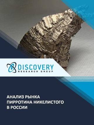 Маркетинговое исследование - Анализ рынка пирротина никелистого в России