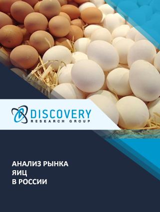 Маркетинговое исследование - Анализ рынка яиц в России
