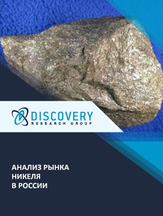 Маркетинговое исследование - Анализ рынка никеля в России