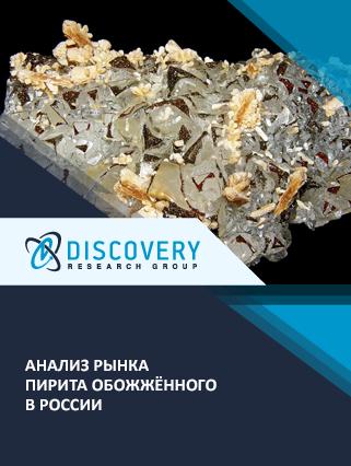 Маркетинговое исследование - Анализ рынка пирита обожжённого в России